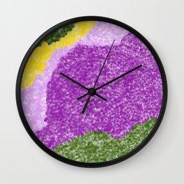Keukenhof Wall Clock
