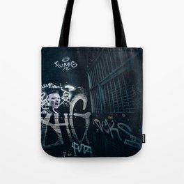 Skream Tote Bag