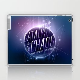 Catalyst Laptop & iPad Skin