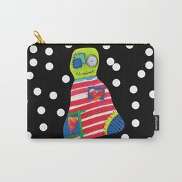 Zombie Carry-All Pouch