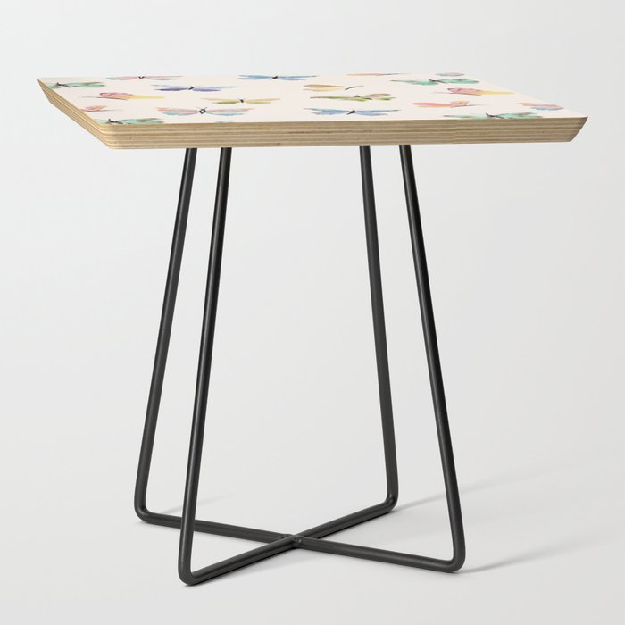 Beautiful_Butterflies_Side_Table_by_Nadja__Black__Square