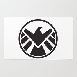 Agents of Shield Rug