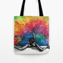 Do you feel better now? Tote Bag