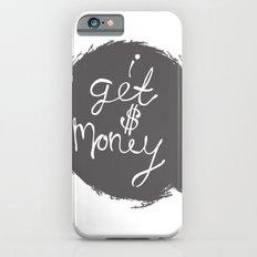 cash register Slim Case iPhone 6s