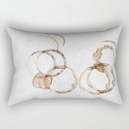 Not Your Ordinary Coaster Rectangular Pillow