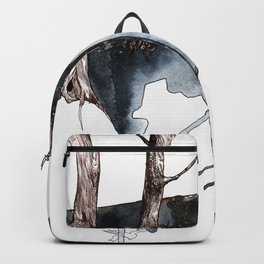 Enchanted Backpack
