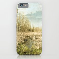 Peace and Solitude.   iPhone 6s Slim Case