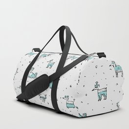 DOGs, DOGs Duffle Bag