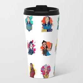 Thor: Ragnarok 2017 Travel Mug
