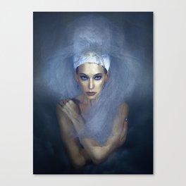 Myramyth Canvas Print