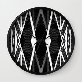A New Babylon Wall Clock