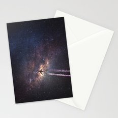 intergalactic Stationery Cards