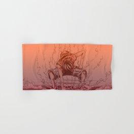 Hero ComeBack Hand & Bath Towel