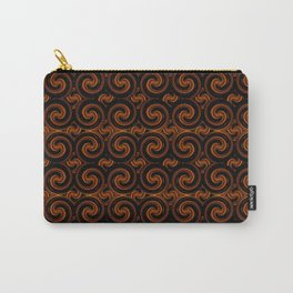 TOFFEE MADNESS Carry-All Pouch