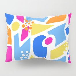 Let's get LOUD! Pillow Sham