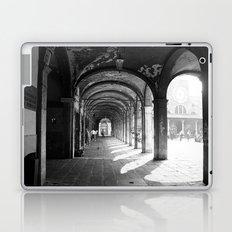 Hallway Laptop & iPad Skin