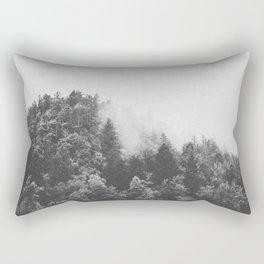 INTO THE WILD XXV Rectangular Pillow