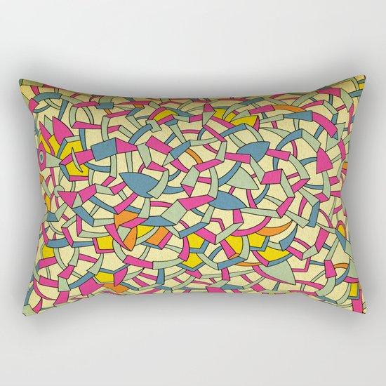 - space 2 - Rectangular Pillow