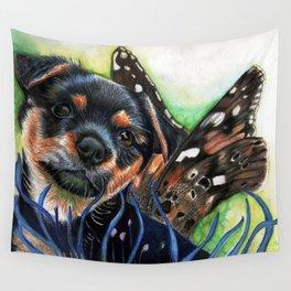 Rottflyer Wall Tapestry