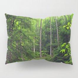 Forest 8 Pillow Sham