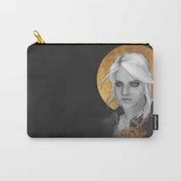 Ciri -The Witcher Carry-All Pouch