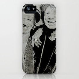 The Rolling Stones iPhone Case