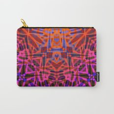 Ethnic Tribal Pattern G316 Carry-All Pouch