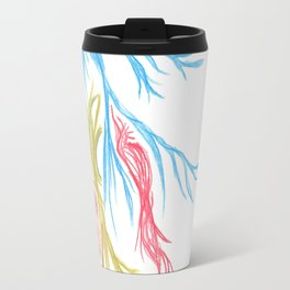 Trapped Intentions Travel Mug