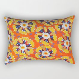Dakota Rose Rectangular Pillow