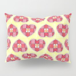 Pinstripes Pillow Sham