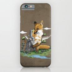 Clean the World II Slim Case iPhone 6s