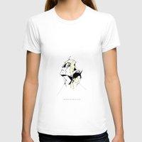interstellar T-shirts featuring Interstellar by FourteenLab