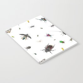 Love Bugs Notebook