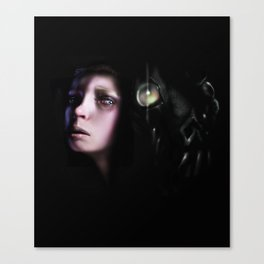 Dreamthief Canvas Print