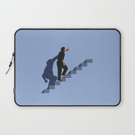 How's it going to end ? Laptop Sleeve