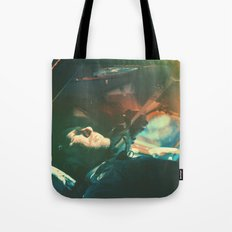 Project Apollo - 6 Tote Bag