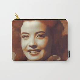 Gloria DeHaven, Hollywood Legend Carry-All Pouch