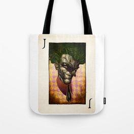 G.S.O.H. Tote Bag