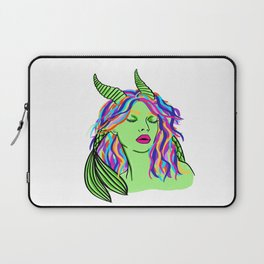 Capricorn - 2 Laptop Sleeve