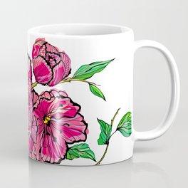 FLWR PWR Coffee Mug