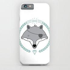 Mr. Wolf iPhone 6s Slim Case
