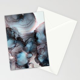 Oceans Deep Stationery Cards