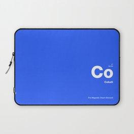 Cobalt Laptop Sleeve