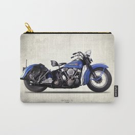 The 1948 Model EL Carry-All Pouch