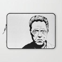 Christopher Walken Laptop Sleeve