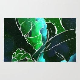 Galaxy Series: Thane Krios Rug