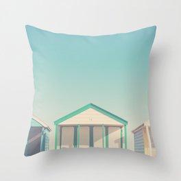73 Throw Pillow