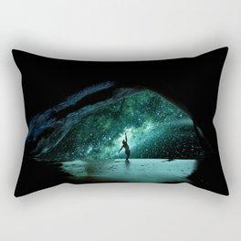 Freedom Mind - Cosmos Rectangular Pillow