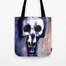 Grimly Tote Bag