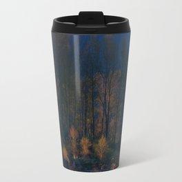 Trees Make a Scene Travel Mug